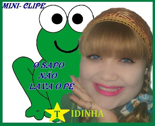 TIDINHA NEWS- SAPO