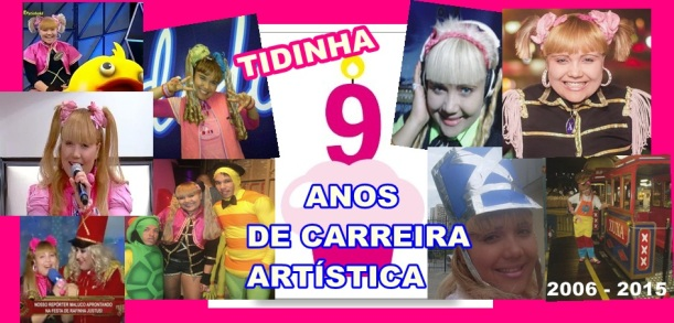 9anosDECARREIRA