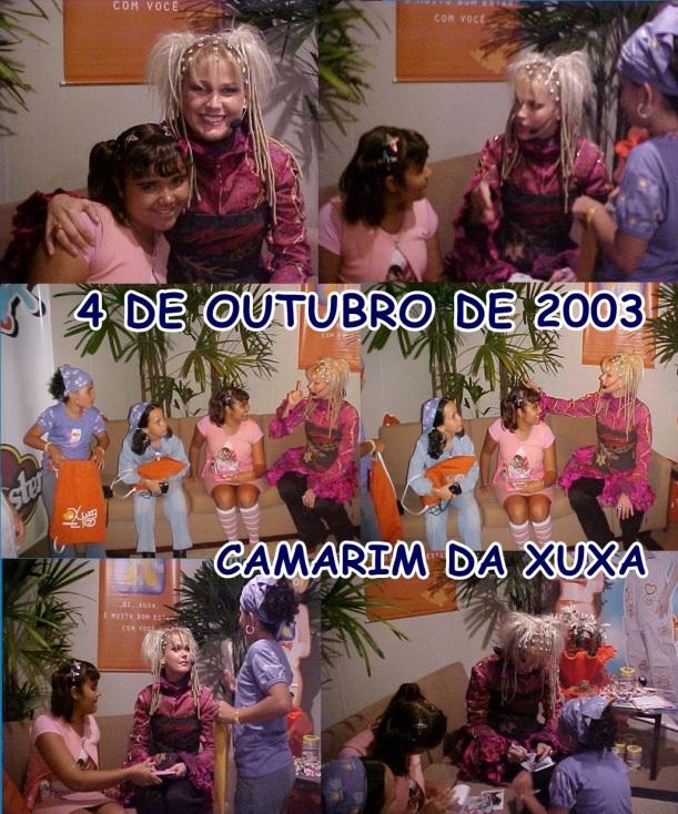 camarin xuxa-recife show xspb 4-10-2003- 4