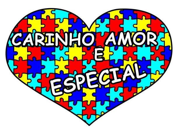 carinho e amor especial