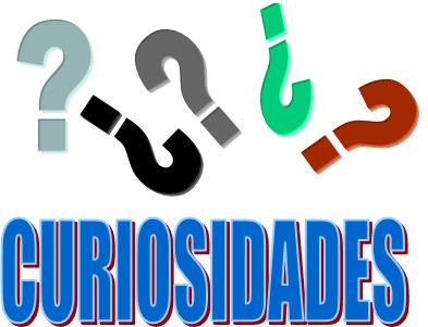Curiosidades 8a