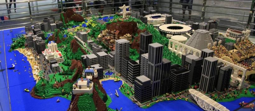 75390058_RI-Rio-de-Janeiro-28-02-2018Exposicao-LEGO-na-Cidade-das-Artes-Foto-Uanderson-Fernan